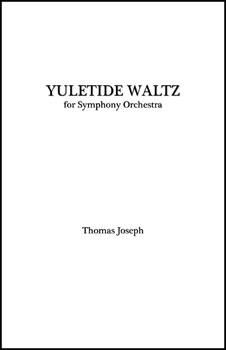 Yuletide Waltz