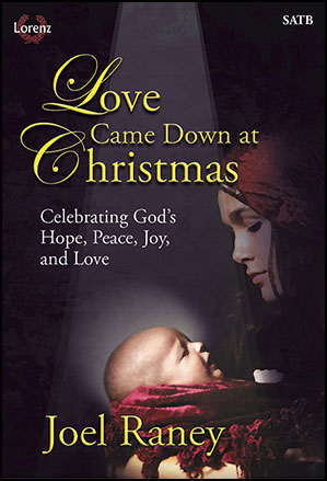 Love Came Down at Christmas Thumbnail