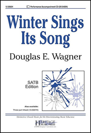 Winter Sings Its Song