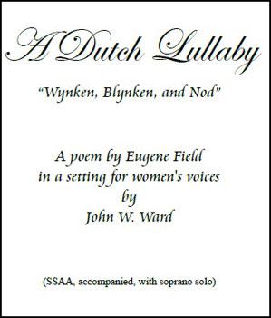 A Dutch Lullaby Thumbnail