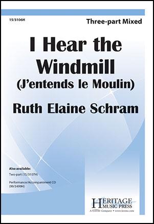 I Hear the Windmill