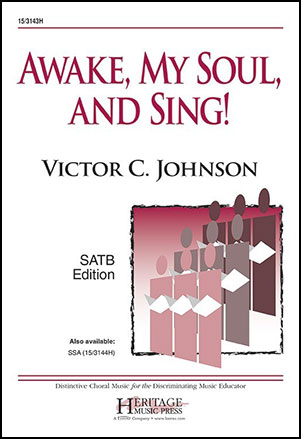 Awake My Soul and Sing!