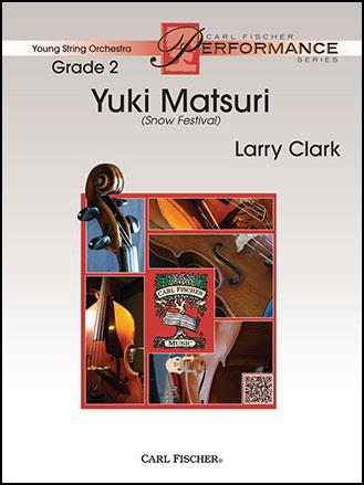 Yuki Matsuri