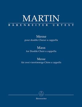 Mass for Double Choir