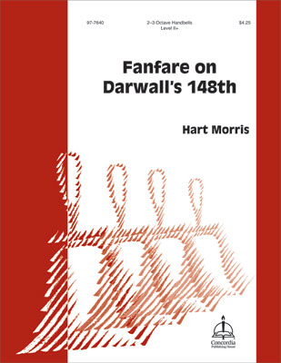 Fanfare on DARWALL'S 148th
