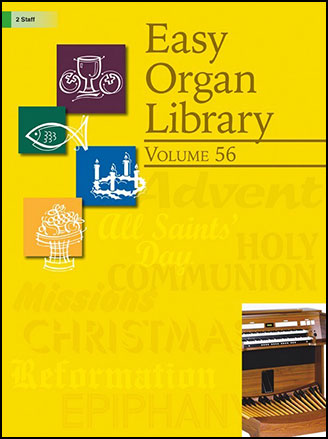 Easy Organ Library