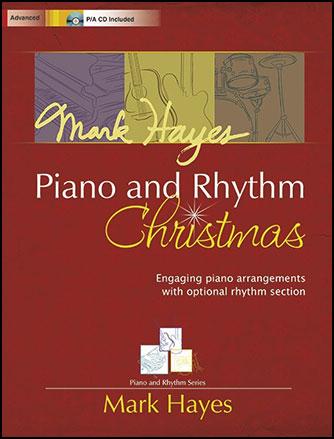 Piano and Rhythm Christmas