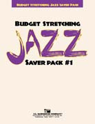 Budget Stretching Jazz Saver Pack No. 1