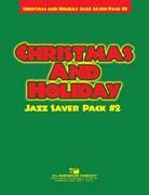 Christmas and Holiday Jazz Saver Pack No. 2