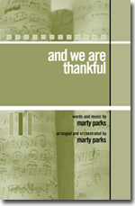 And We Are Thankful