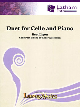 Duet for Cello and Piano