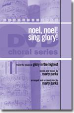 Noel Noel! Sing Glory!