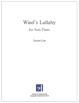 Wind's Lullaby