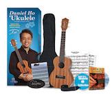 Ukulele Complete Starter Pack