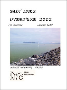 Salt Lake Overture 2002 Thumbnail