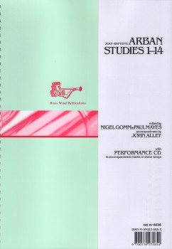 Arban Studies No. 1- 14
