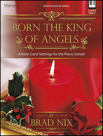 Born the King of Angels