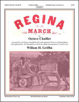 Regina March