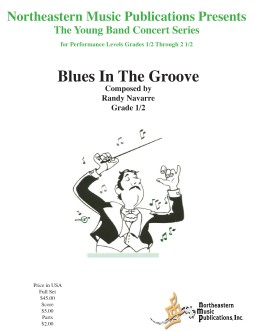 Blues In The Groove