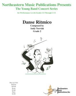 Danse Ritmico