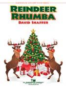 Reindeer Rhumba