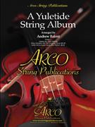 A Yuletide String Album