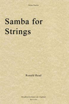 Samba for Strings
