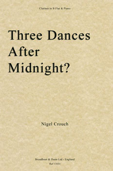 Three Dances After Midnight?