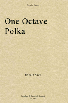 One Octave Polka