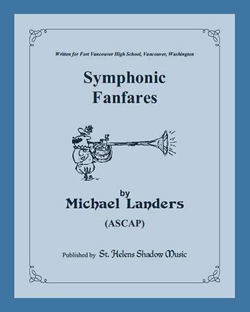 Symphonic Fanfares
