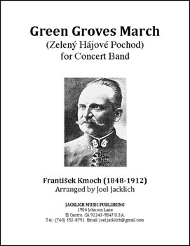 Green Groves March
