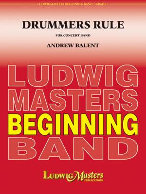 Drummers Rule