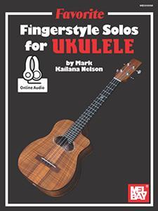 Favorite Fingerstyle Pros for Ukulele
