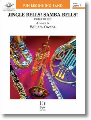 Jingle Bells! Samba Bells!