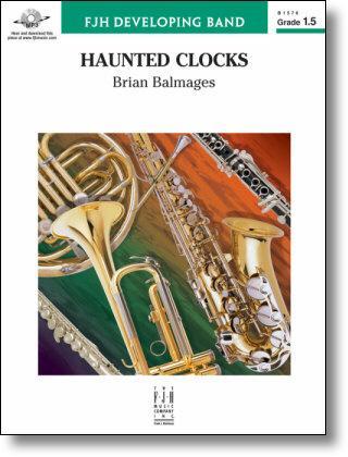 Haunted Clocks