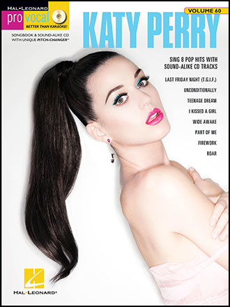 Search Katy Perry Sheet Music At Jw Pepper