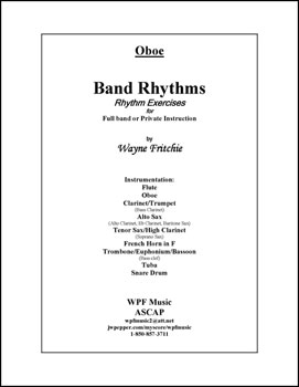 Band Rhythms Thumbnail