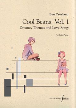 Cool Beans #1