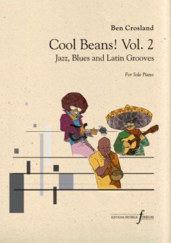 Cool Beans #2