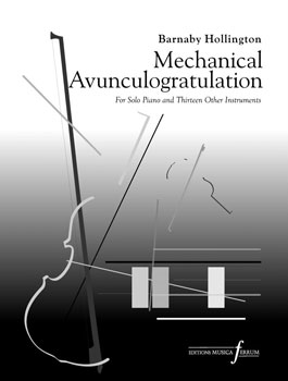 Mechanical Avunculogratulation