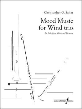 Mood Music For Wind Trio