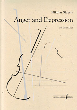 Anger and Depression