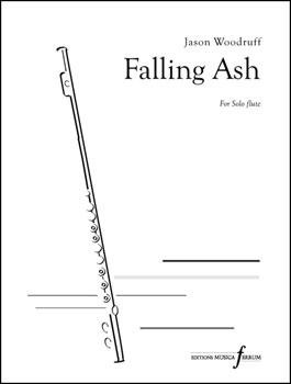 Falling Ash