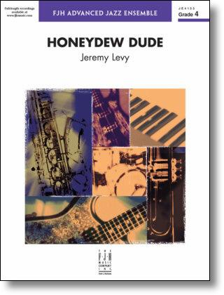 Honeydew Dude