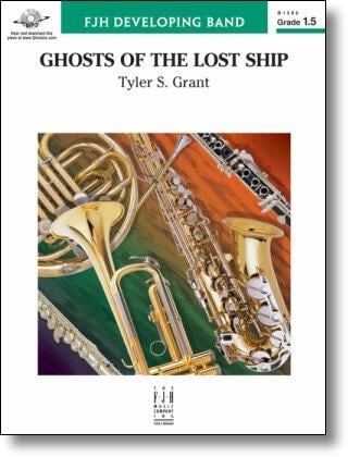 Ghosts of the Lost Ship