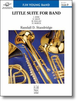 Little Suite for Band