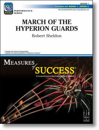 March of the Hyperion Guards