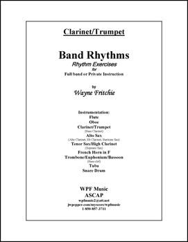 Band Rhythms
