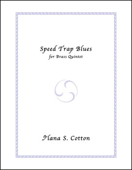Speed Trap Blues