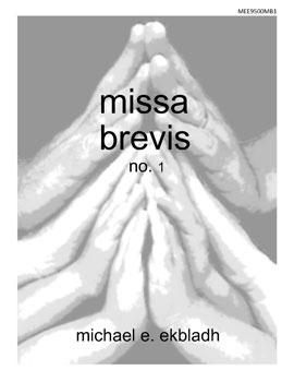 Missa Brevis No. 1